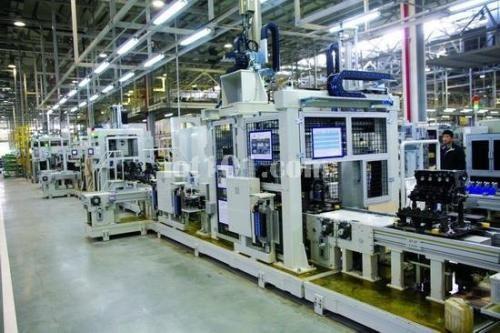 大屏电子看板在生产车间中的重要作用