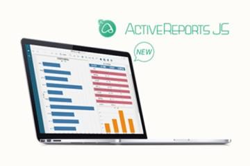 纯前端报表控件 ActiveReportsJS入门教程:如何将ActiveReportsJS的强大功能嵌入到Web应用