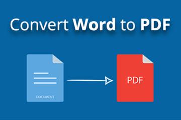 开年特献!使用Aspose.Words在.NET中以编程方式将Word格式转换为PDF完整指南