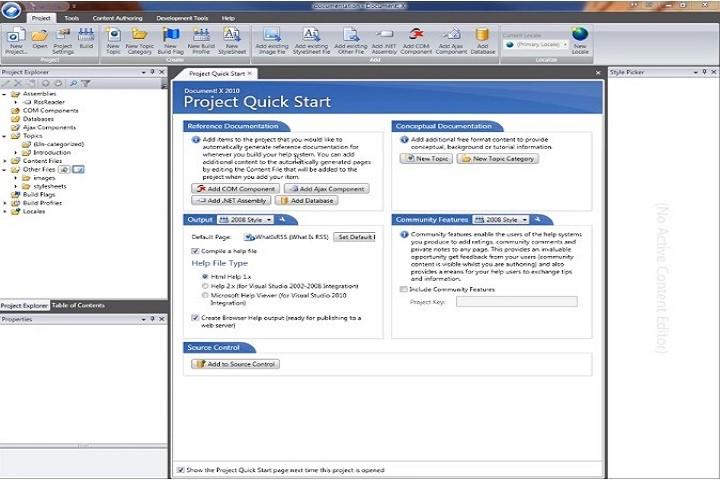 Document! X系列教程:链接简介