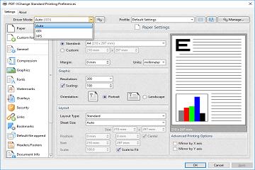 PDF打印控件PDF-XChange Standard已更新至v8.0.335.0,已重新设计并更新了Office2PDF应用程序