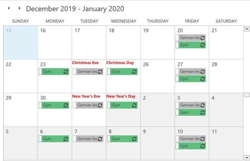 DevExpress WPF 2020新功能计划预览,抢先看!
