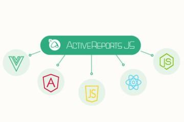 轻量级Web报表工具ActiveReportsJS入门教程:如何使用设计器创建报表