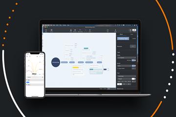 国内人气思维导图软件XMind:ZEN 2020第一次修复更新!新增主题统计功能
