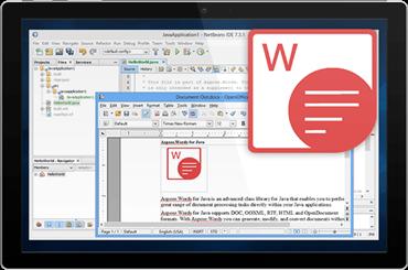 Aspose.Words 2020第一版新功能推荐:如何使用Java从模板动态生成Word文档