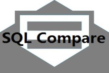 使用SQL Compare命令行从源代码管理中进行自定义部署(上)