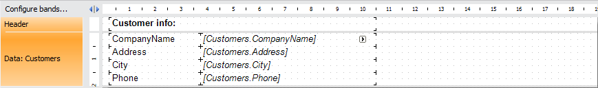 如何根据父报表的条件显示子报表