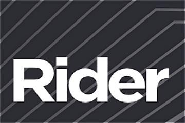 Rider v2019.3.1(Mac)
