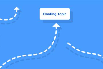 思维导图软件XMind进阶教程:使用「自由主题」和「联系」6个技巧