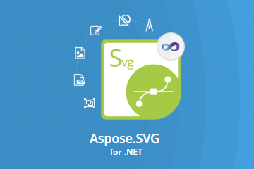 Aspose.SVG for .NET授权购买