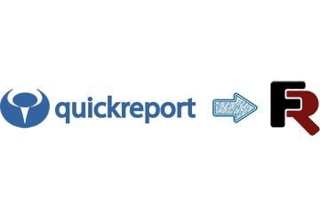 教你如何快速又有趣地从QuickReport 6迁移到FastReport VCL 6