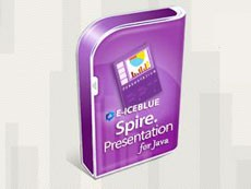Spire.Presentation for Java v3.2.2试用下载