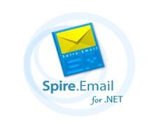 Spire.Email v3.2.0试用版下载