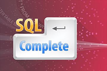 dbForge SQL Complete v6.4 标准试用版