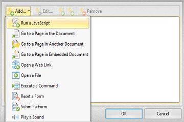 PDF-XChange Editor使用教程:如何在PDF-XChange Editor中使用JavaScript?