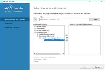 SoapUI Pro教程:如何使用MySQL服务器作为数据源-配置MySQL服务器