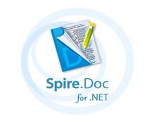 2020.3月功能性更新!Word处理API-Spire.Doc双语言平台新版上线!