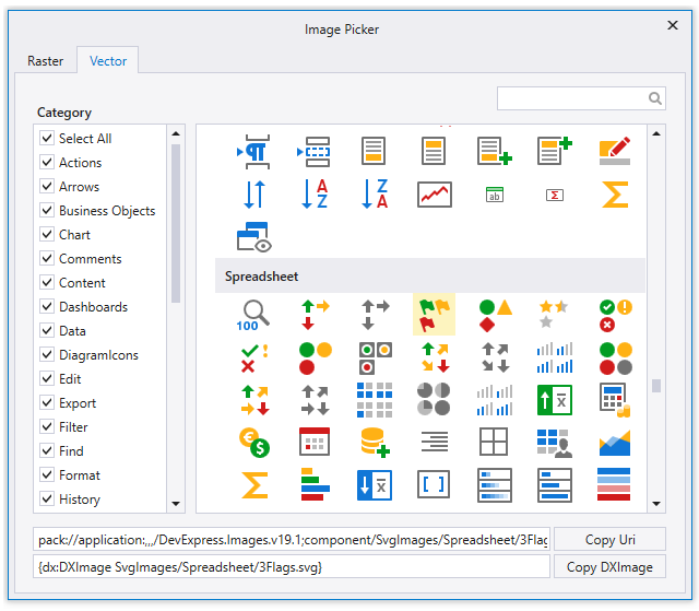 DevExpress WPF使用技巧教程