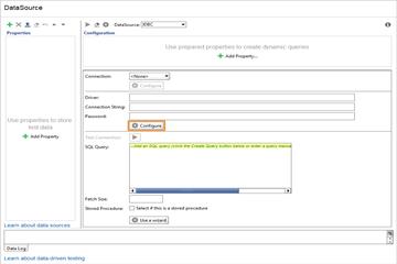 SoapUI Pro教程:如何使用MySQL服务器作为数据源-从MySQL数据库获取数据