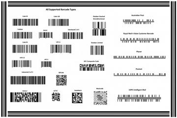 如何将Java条码Dynamsoft Barcode Reader集成到命令行、GUI和Web应用程序中