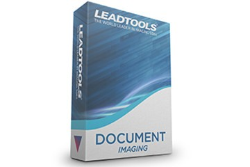 LEAD继续获得ComponentSource奖,Document Imaging SDK成为百强产品
