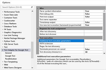 Visual Studio 使用教程:如何在Visual Studio中使用Google Test for C ++?