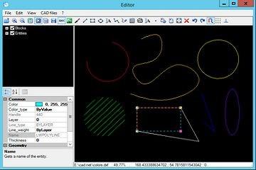 CAD .NET授权购买