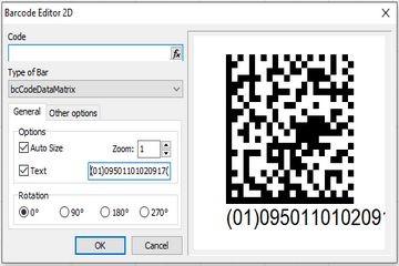 新一代报表工具FastReport VCL 6.6发布,添加条形码并使用过滤器快速搜索报表对象