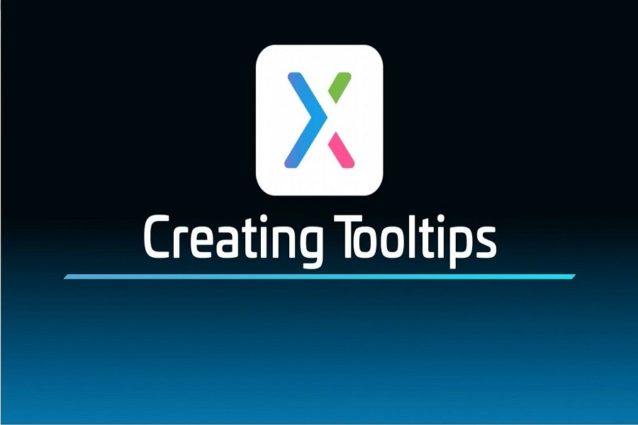 Axure RP视频教程:工具提示教程