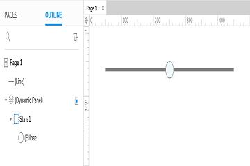 原型设计工具Axure RP入门教程(九):滑块控制教程