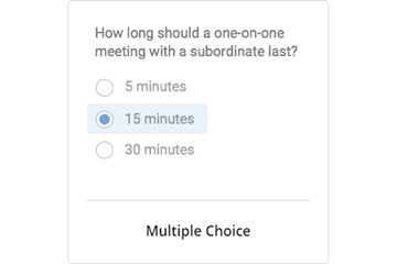 iSpring QuizMaker提供14种测试题型,轻松创建在线测试(上)