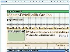 专业Java报表工具Stimulsoft Reports.Java v2020.2.2发布,改进禁用页面的灰色显示