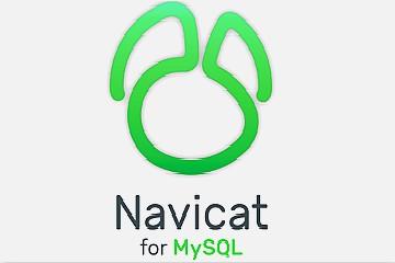 Navicat使用教程:在MySQL中选择一列