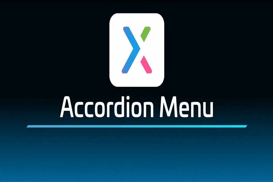 Axure RP视频教程:Accordion菜单教程