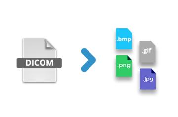 图像处理控件Aspose.Imaging转换指南:在C#中将DICOM转换为JPEG,GIF,PNG和BMP图像