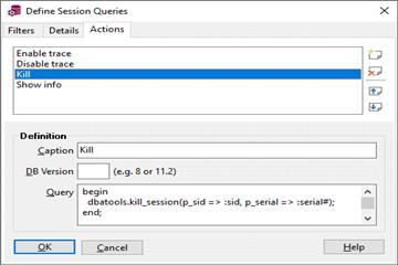 集成开发环境PL/SQL Developer v14.0 beta新功能(三):文件浏览器改进