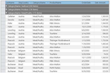 ComponentOne 2020 v1新功能详解:跨平台的数据组件DataCollection