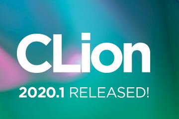 CLion最新版本2020.1全解析,数十项IDE改进为CUDA和嵌入式项目带来了好处(下)