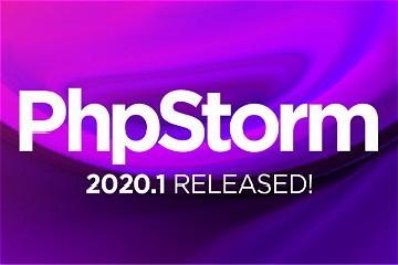 轻量级PHP IDE PhpStorm最新版本2020.1全解析,新增composer.json支持等多项新功能(上)