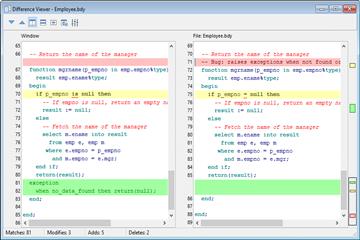 集成开发环境PL/SQL Developer 正式发布 v14.0版本 (下) | 附下载
