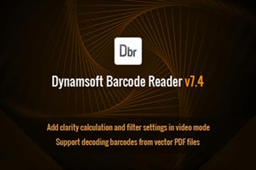 Dynamsoft Barcode Reader v7.4功能详解:相对ROI(感兴趣区域)检测