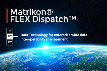 Matrikon® FLEX Dispatch™授权购买