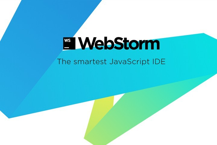 Web前端开发神器WebStorm v2020.1.1发布,对WSL 2支持的改进