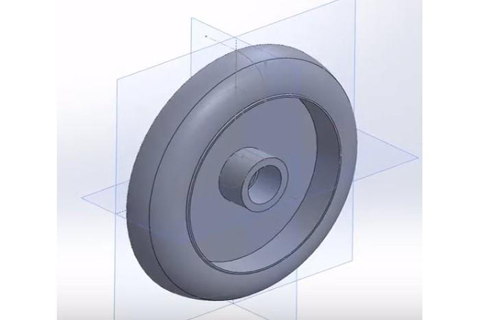 航空设计系列–车轮(三):保存和重命名