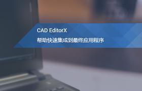 CAD EditorX API中文参考文档