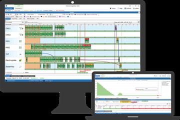 世界领先的计划和调度平台PlanetTogether上线,为您的 ERP实现敏捷制造