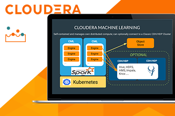 Cloudera Machine Learning