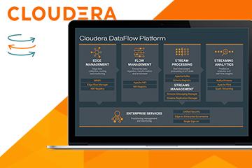Cloudera DataFlow