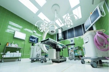 医疗体系只能负重前行?Qlik完美解决NHS大数据问题