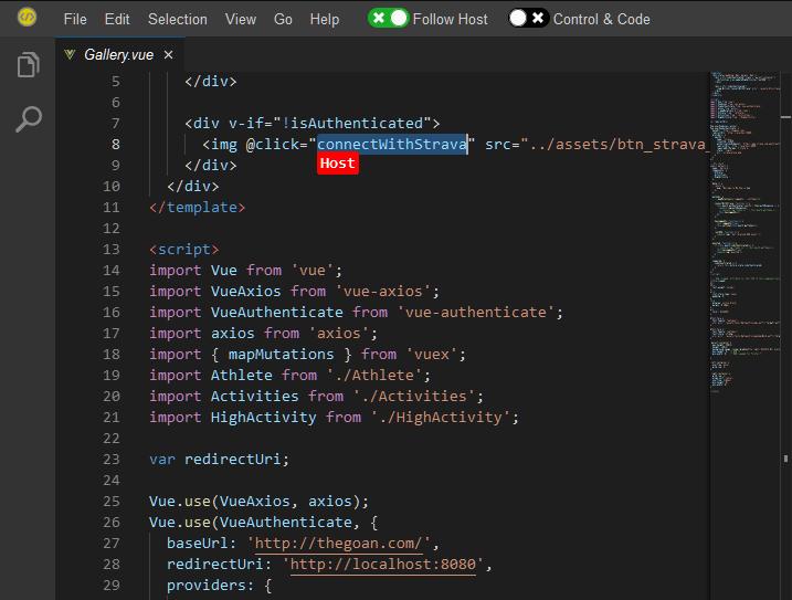 CodeTogether1.2升级:端到端安全远程结对编程
